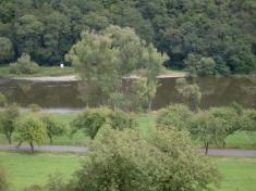 Řeka Berounka potřetí